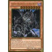 GLD5-EN028 Grapha, Dragon Lord of Dark World Gold Rare