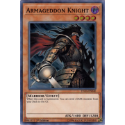 DASA-EN040 Armageddon Knight Super Rare