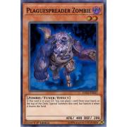 DASA-EN041 Plaguespreader Zombie Super Rare