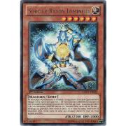 GAOV-FR032 Sorcier Rayon Lumineux Rare