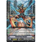 V-BT01/040EN Boomerang Thrower Rare (R)