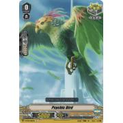 V-BT01/060EN Psychic Bird Commune (C)