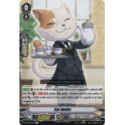 V-BT01/078EN Cat Butler Commune (C)