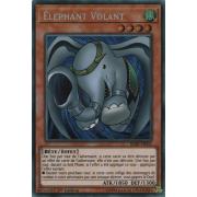 BLRR-FR003 Éléphant Volant Secret Rare