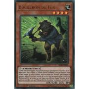 BLRR-FR006 Bûcheron de Fer Ultra Rare