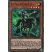 BLRR-FR007 Chevalier de Fer Ultra Rare