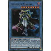 BLRR-FR013 Litmus le Maudit Ultra Rare