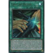BLRR-FR020 Coup du Destin Ultra Rare
