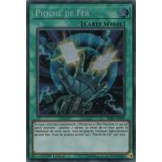 BLRR-FR034 Pioche de Fer Secret Rare