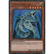 BLRR-FR048 Cyber Dragon Ultra Rare