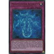 BLRR-FR067 Manifestation Altergeist Ultra Rare