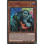 BLRR-FR074 Uni-Zombie Ultra Rare