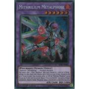 BLRR-FR082 Mithrilium Métalphose Secret Rare