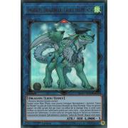 BLRR-FR086 Imduk le Dragon du Calice du Monde Ultra Rare