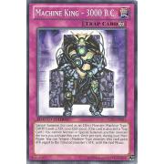 GLD5-EN051 Machine King - 3000 B.C. Commune