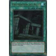 BLRR-FR088 Préparation des Rites Ultra Rare