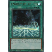 BLRR-FR097 L'Alliance des Duellistes Ultra Rare
