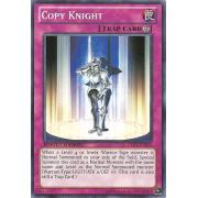 GLD5-EN055 Copy Knight Commune