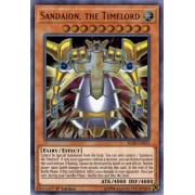 BLRR-EN025 Sandaion, the Timelord Ultra Rare