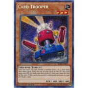 BLRR-EN053 Card Trooper Secret Rare