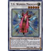 BLRR-EN057 T.G. Wonder Magician Ultra Rare