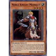 BLRR-EN071 Noble Knight Medraut Ultra Rare