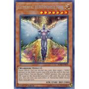 BLRR-EN079 Elemental HERO Honest Neos Secret Rare