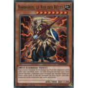 YS18-FR013 Barbaros, le Roi des Bêtes Commune