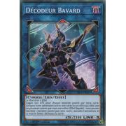 YS18-FR043 Décodeur Bavard Commune