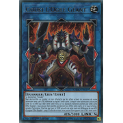 CYHO-FR039 Gouki l'Ogre Géant Rare