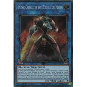 CYHO-FR045 Mekk-Chevalier de l'Étoile du Matin Secret Rare