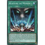 CYHO-FR057 Rupture du Monde Commune