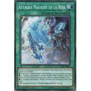 CYHO-FR063 Attaque Magique de la Bête Commune
