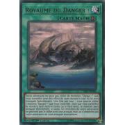 CYHO-FR086 Royaume du Danger ! Ultra Rare