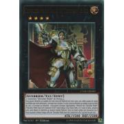 CYHO-FR089 Chevalier Noble Sacré de Custennin le Roi Ultra Rare