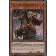 CYHO-FR090 Pellinore le Chevalier Noble Super Rare