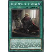 CYHO-FR091 Armes Nobles - Clarent Short Print