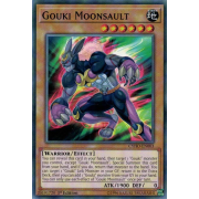 CYHO-EN003 Gouki Moonsault Commune