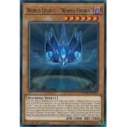 "CYHO-EN011 World Legacy - ""World Crown"" Rare"
