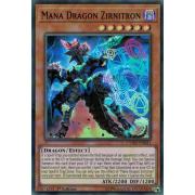CYHO-EN021 Mana Dragon Zirnitron Super Rare