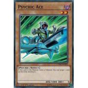 CYHO-EN023 Psychic Ace Commune