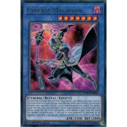 CYHO-EN026 Cyberse Magician Ultra Rare