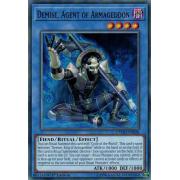 CYHO-EN028 Demise, Agent of Armageddon Commune