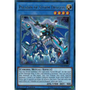 CYHO-EN031 Paladin of Storm Dragon Rare