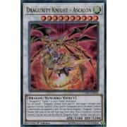CYHO-EN033 Dragunity Knight - Ascalon Ultra Rare