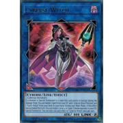 CYHO-EN035 Cyberse Witch Rare