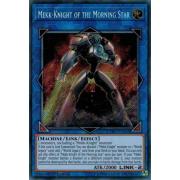 CYHO-EN045 Mekk-Knight of the Morning Star Secret Rare