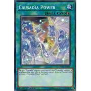 CYHO-EN055 Crusadia Power Commune