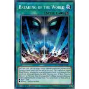 CYHO-EN057 Breaking of the World Commune