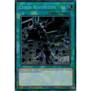 CYHO-EN059 Cyber Revsystem Secret Rare